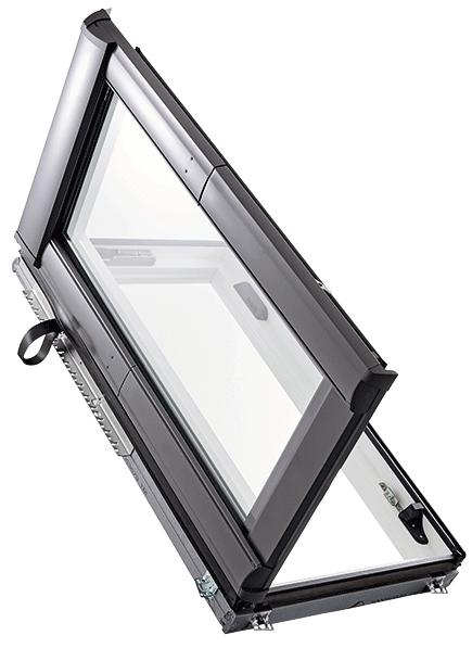 - Okno wyłazowe Designo R8 r8