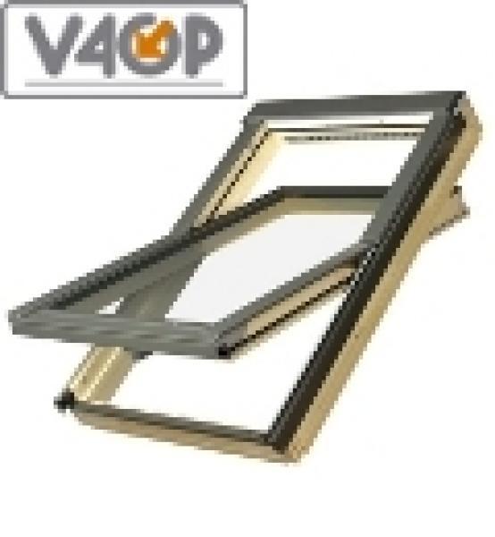 DachHolding  fakro FTP-V U3