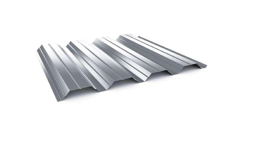 DachHolding budmat TRB  50/1040 profil dachowy/elewacyjny