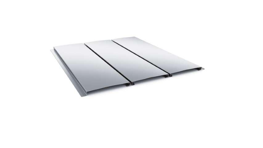 DachHolding budmat PEG 1/270 (280) panel elewacyjny