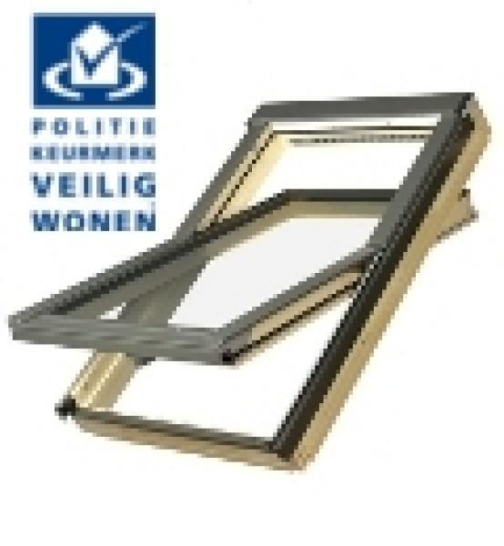 DachHolding  fakro FTP-V P2 Secure