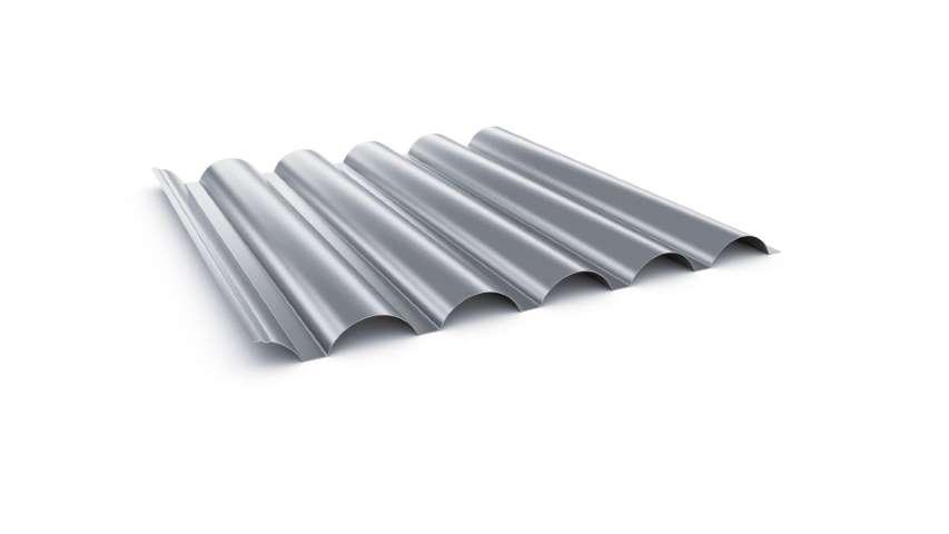 DachHolding budmat FEB 50/930 profil dachowy/elewacyjny