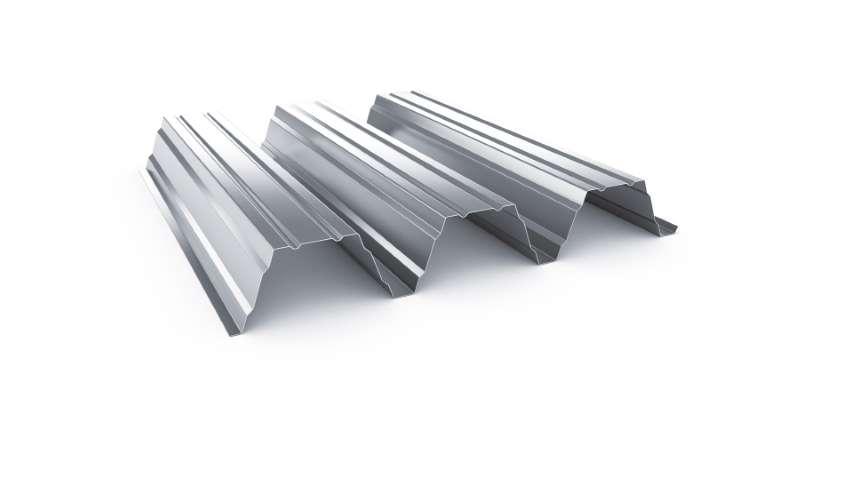 DachHolding budmat TRB 135/930 profil dachowy/elewacyjny