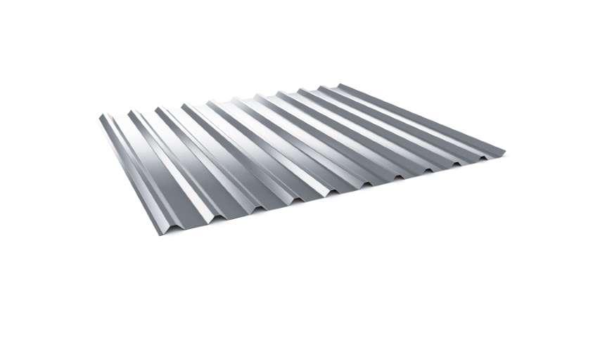DachHolding budmat  TRB  18/1060 profil dachowy/elewacyjny