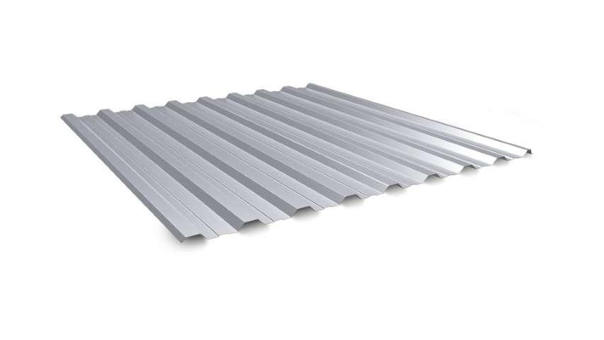 DachHolding budmat  TRB 18/1100 profil dachowy/elewacyjny