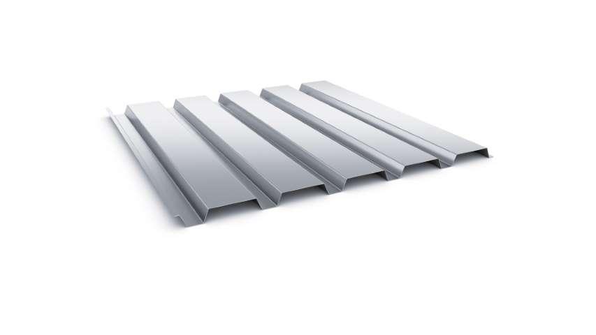 DachHolding budmat TRB  35/965 profil dachowy/elewacyjny