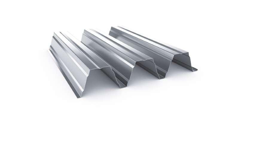 DachHolding budmat TRB 150/840 profil dachowy/elewacyjny