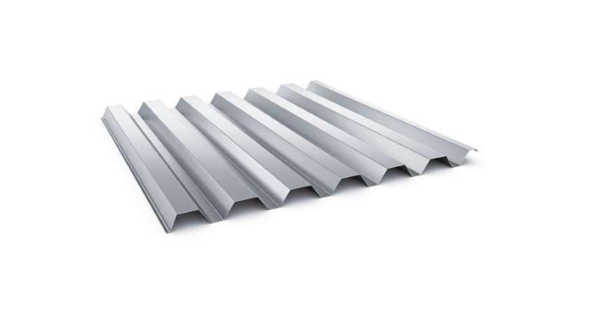 DachHolding budmat TRB  45/900 profil dachowy/elewacyjny