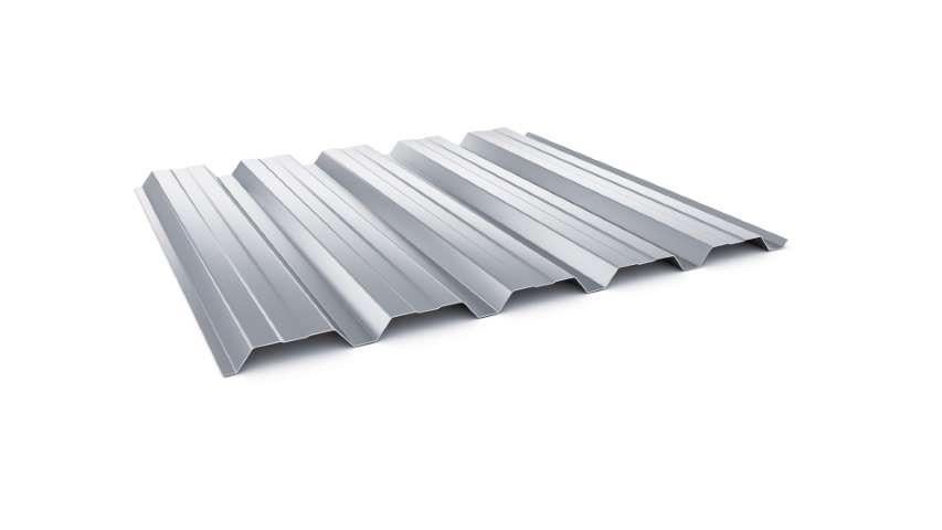 DachHolding budmat TRB  35/1050 profil dachowy/elewacyjny