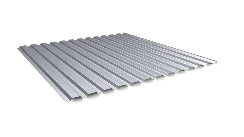 DachHolding budmat  TRB 14/1080 profil dachowy/elewacyjny