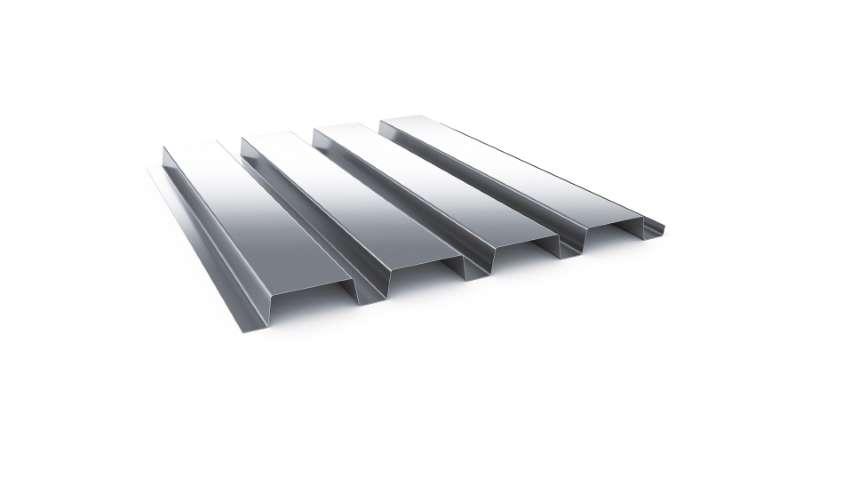DachHolding budmat TRB 55K/854 profil dachowy/elewacyjny