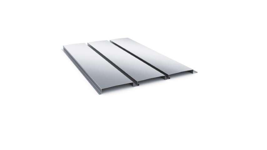 DachHolding budmat PEG 2/215 panel elewacyjny
