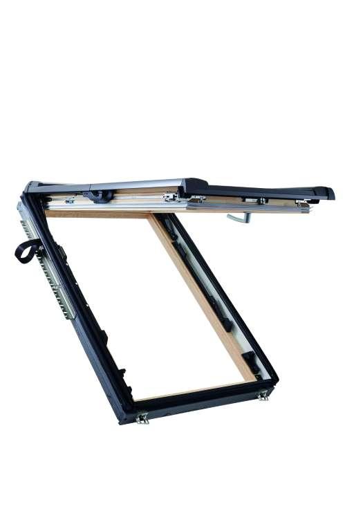 DachHolding roto Designo R8