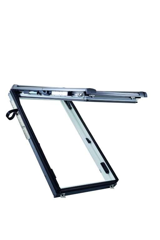 DachHolding roto Designo i8