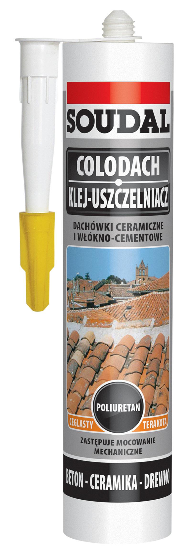 www.dachholding.com klej do dachówek colodach