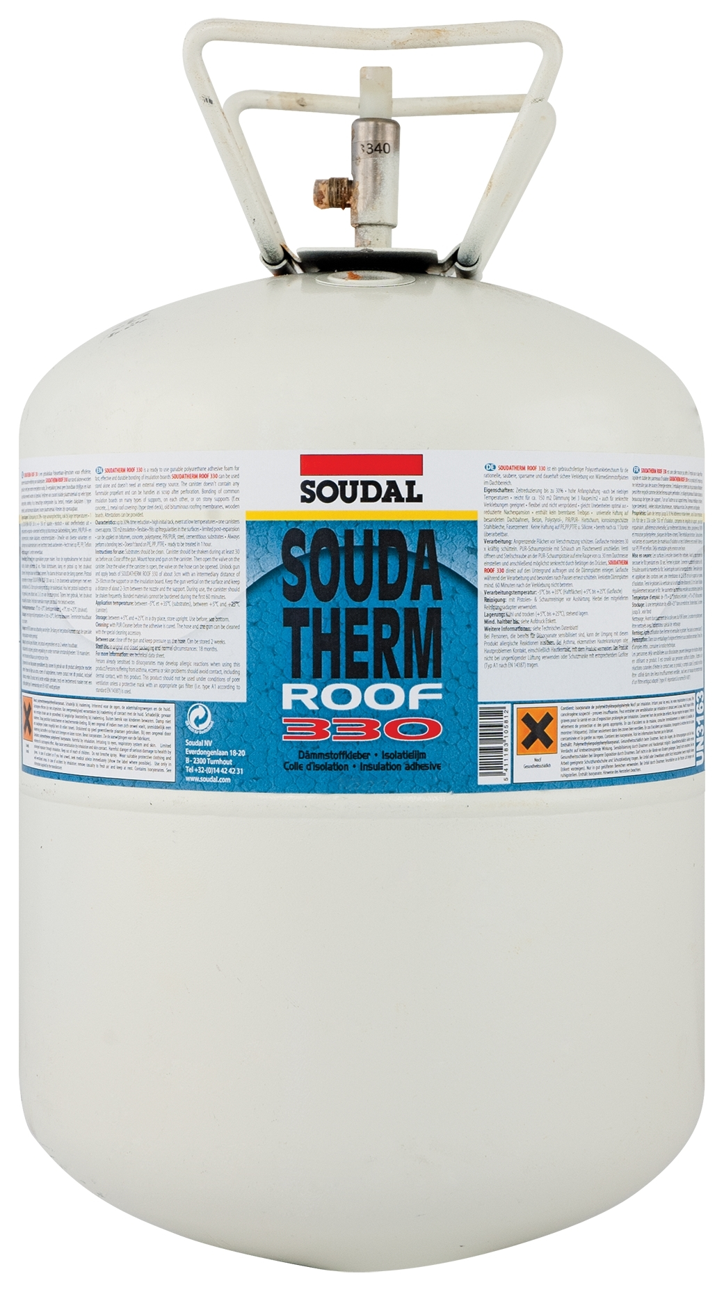 www.dachholding.com soudatherm roof 330