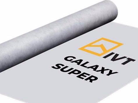 DachHolding ivt IVT GALAXY SUPER - membrana dachowa