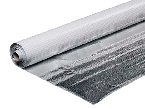 DachHolding ivt AQUA STOPPER ALU - aluminiowa paroizolacja