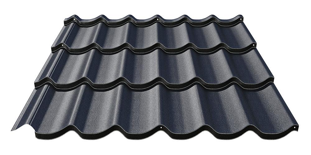 DachHolding blachprofil2 Klasyczne dachówki blaszane Alfa R
