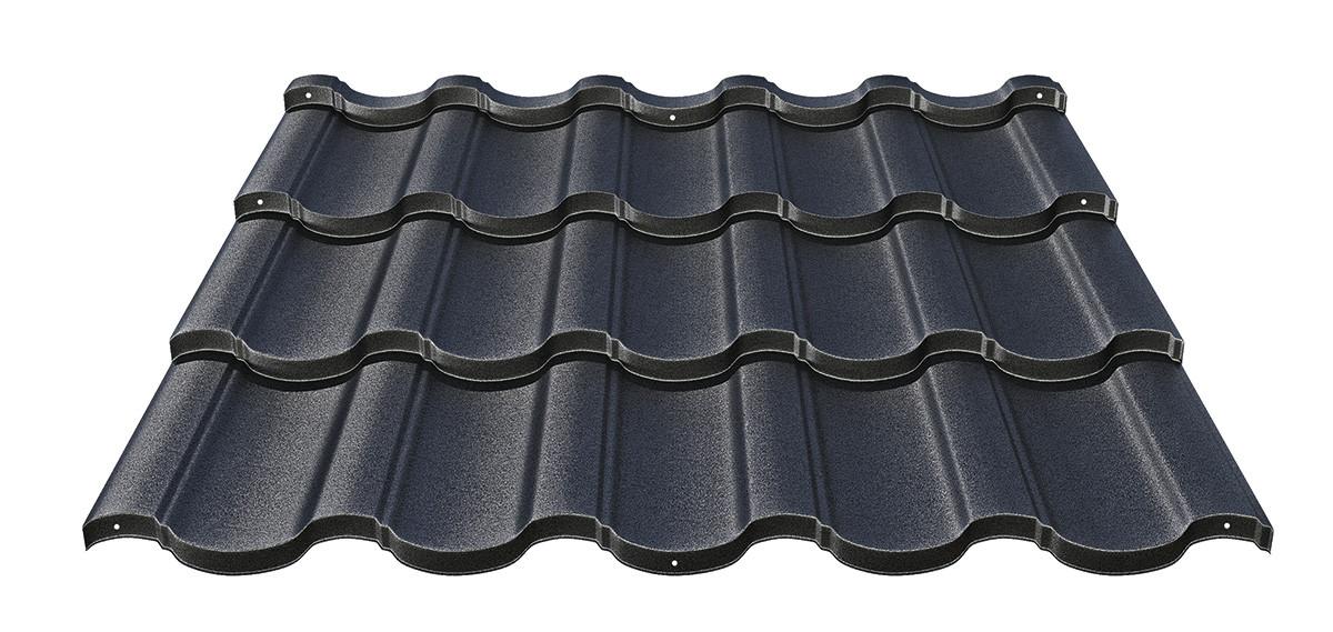 DachHolding blachprofil2 Klasyczne dachówki blaszane Sigma R
