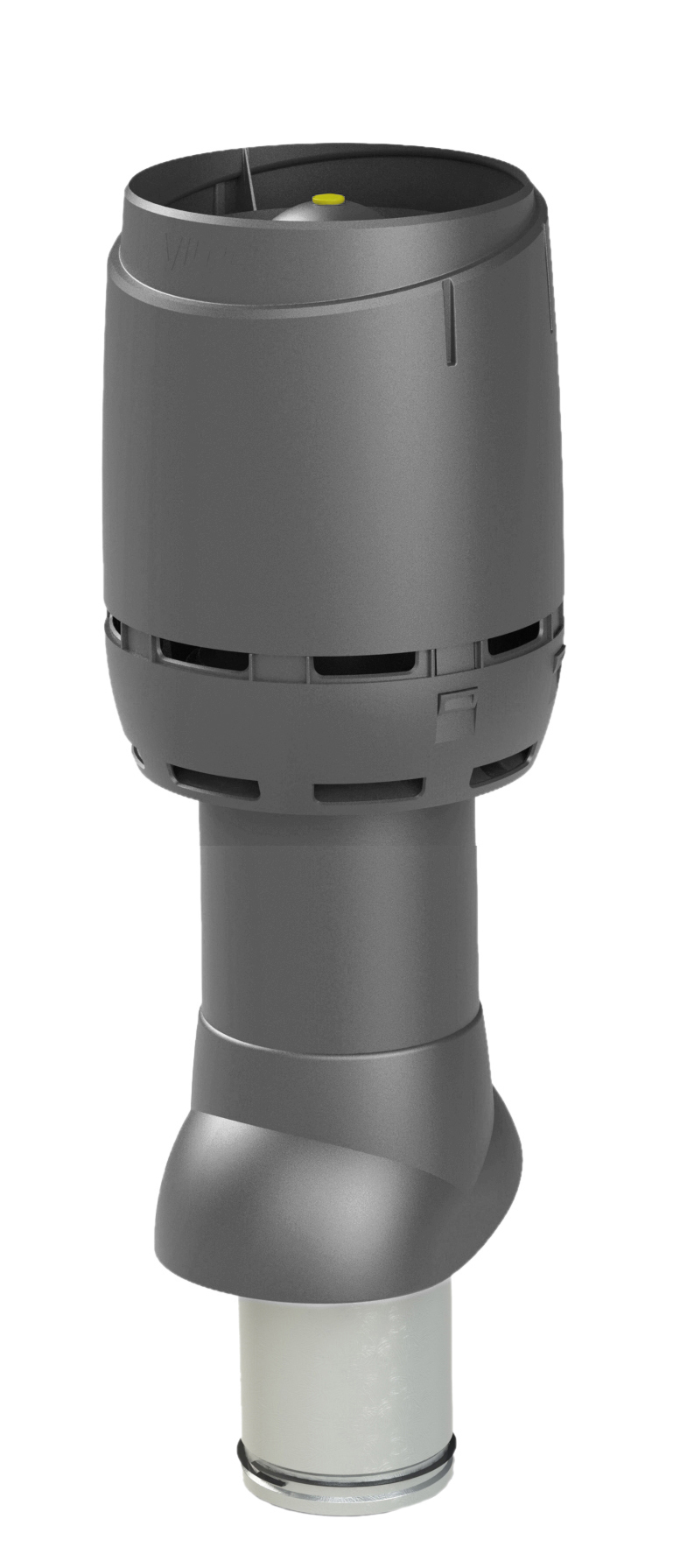 DachHolding vilpe FLOW 125P/IS/500