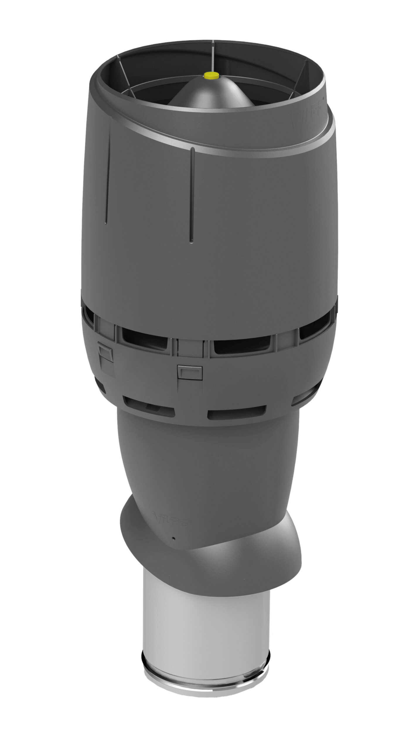 DachHolding vilpe FLOW 160P/IS/500