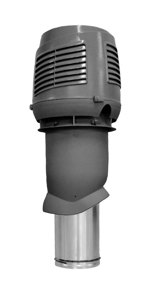 DachHolding vilpe INTAKE 160P/IS/500