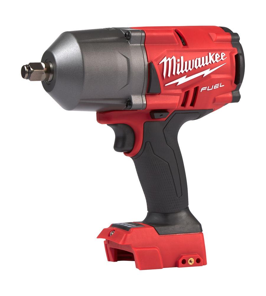 """DachHolding gpsystems Milwaukee - M18 FHIWF12 0X Fuel Klucz udarowy 1/2"""" z pierścieniem"""